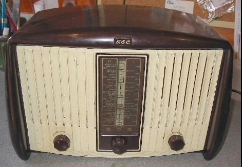 GEC Radio