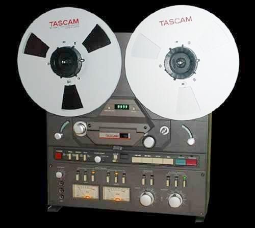 Tascam-32