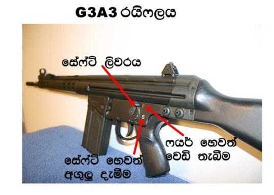 G3 A3 3