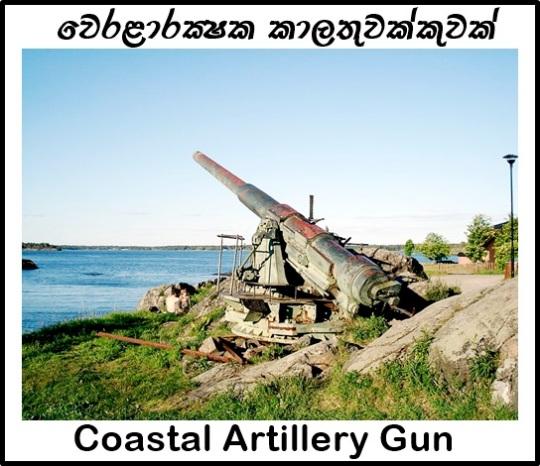 Coastal Arty