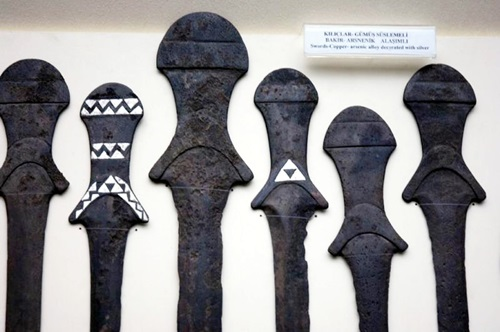 Oldest Swords