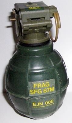 SFG 87 -1