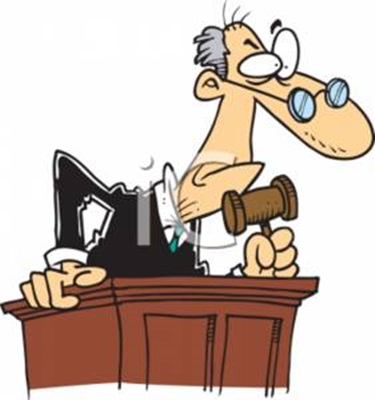 Judge_With_His_Gavel_clipart_image