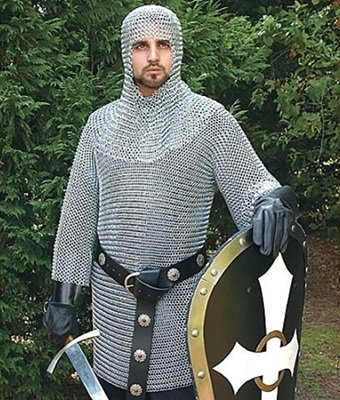 5a Chainmail