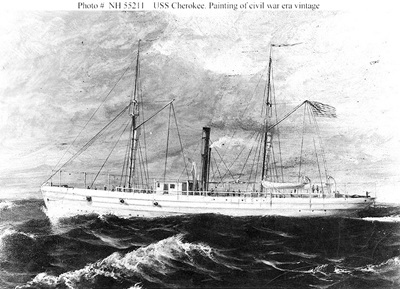 USS_Cherokee_1864