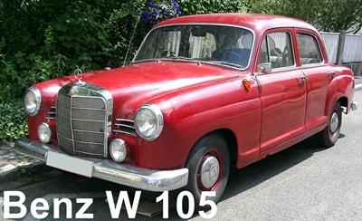 1200px-Mercedes-Benz_W105_front_20070611