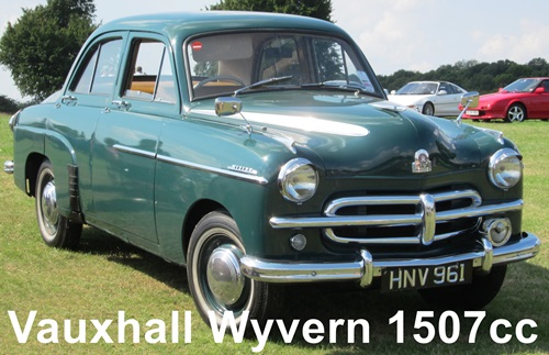 Vauxhall_Wyvern_1507cc_registered_September_1952