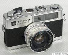 Yashica-Electro-35-GL