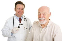 old-man-and-doctor