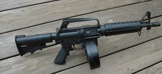 Twin Mag