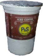 P & S Iced Coffee